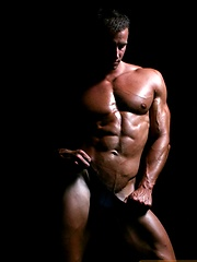 Matus is a professional fitness model and personal trainer