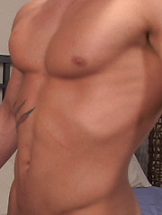 Andrew is a very personable guy with a super hot body