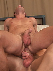Ajay asking for a while about riding his big cock