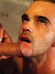 Hottest gay oral sex shots from Lucas Entertainment
