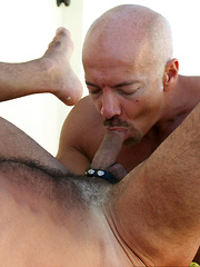 Jason Proud as hung as his partner and loves to take Max Dunhill hot length into his aching hole