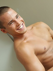 Matyas Jokai is a very sexy, hung Hungarian with an amazing smile and hot body
