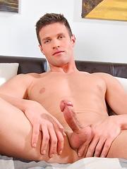Next Door Male present: Josh Long and Alex Christian