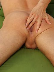 Jordan Fox And His FAT, Juicy Cock
