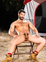 COLT Studio Group - Beef and Briefs, Scene 6