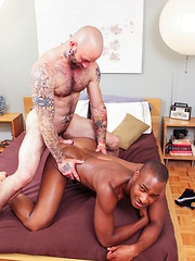 Next Door Ebony – Sam Swift & Tyson Tyler