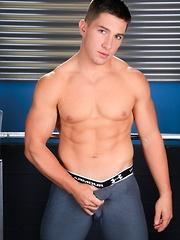 Next Door Male - Jordan Roberts