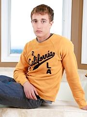 Next Door Male - Jay Stoney