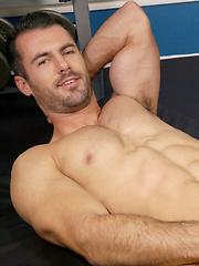 Brock Cooper