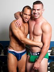 Kai & Sean
