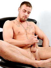 Men of Montreal - Damien Auditions For Marko