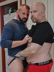 Cooper Hill And Steve Brody Fuck Like Giants