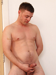 Beefy London Builder Oliver