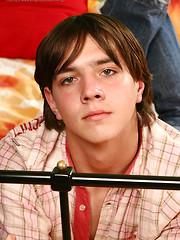 Twink boy Eric