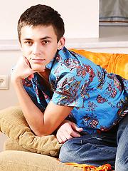 Lovely twink boy Ken