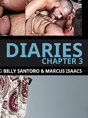Bottom Diaries Chapter 3