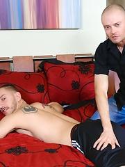 Men Over 30 - Tender Muscles