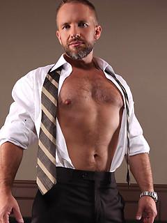 ga porn model Dirk Caber
