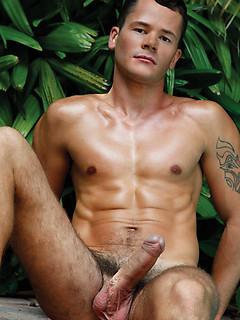 ga porn model Valentin Petrov