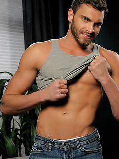 ga porn model Vito Gallo