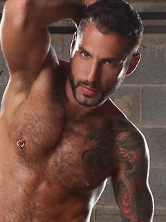 ga porn model Jonathan Agassi