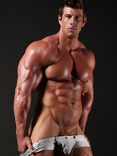 ga porn model Zeb Atlas