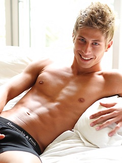 ga porn model Jack Harrer