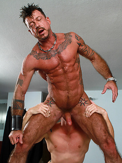 ga porn model Ray Dalton