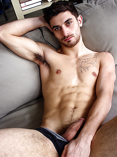 ga porn model Dillon Rossi