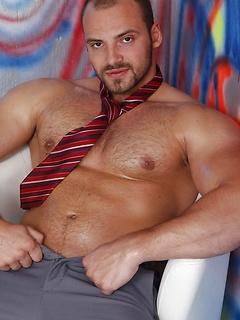 ga porn model Zack Hood