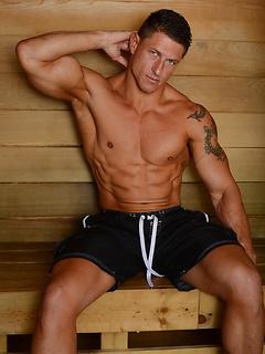 ga porn model Bryce Evans
