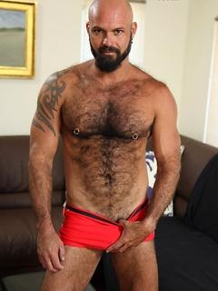 ga porn model Marco Rios