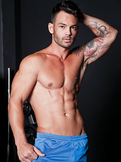 ga porn model Adriano Carrasco