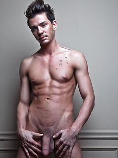 ga porn model Seth Roberts