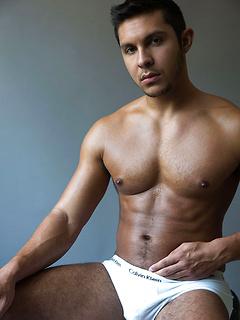 ga porn model Seth Santoro